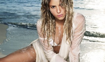 Shakira releases new fragrance