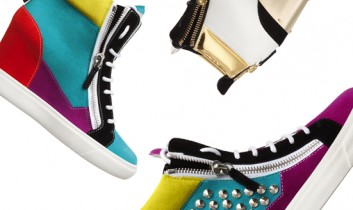 Do you have the latest wedge sneaker?