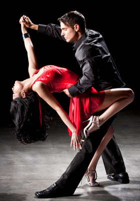 Beat The Blues Top 5 Sexiest Workouts Salsa