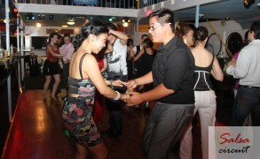GTA Salsa Dance Cruise 2013