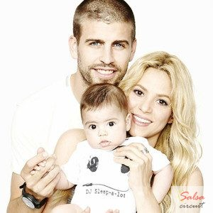 Shakira dedicating her next album to Pique