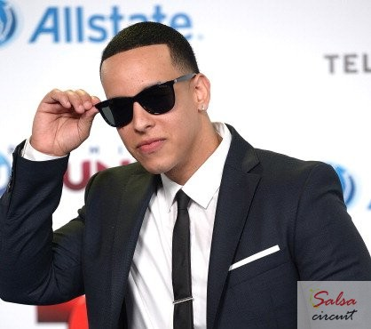 Fine Daddy Yankee Releases 39This Is Not A Love Song39 Salsa Short Hairstyles Gunalazisus