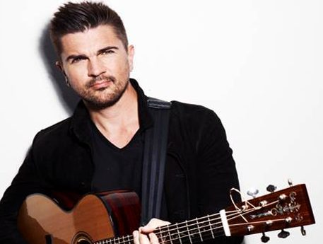 Juanes shares details of his plan