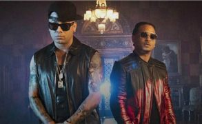 "WISIN AND OZUNA LEAD WITH ""ESCÁPATE CONMIGO"""